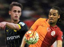 2015'in Avrupa'daki harika çocukları arasında Manchester City'den Galatasaray'a kiralanan Jason Denayer'de yer alıyor.