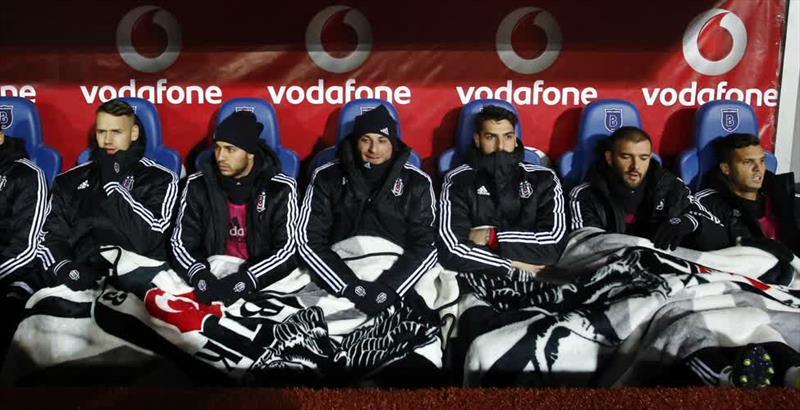 Spor Yazarları Beşiktaş-Akhisar maçı ile ilgili ne dedi?