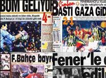 Son 25 Yılın Unutulmaz Galatasaray-Fenerbahçe Derbileri