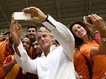 Galatasaray - Inter foto galeri