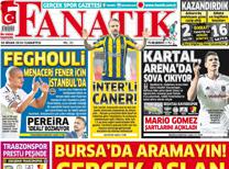 30 Nisan Gazete Manşetleri