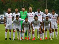 Beşiktaş - Al Hilal foto galerisi