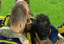 Fenerbahçe Gençlerbirliği golleri