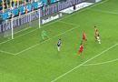 Fenerbahçe Mersin İdman Yurdu golleri