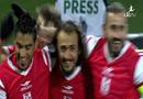 Balıkesirspor Trabzonspor golleri