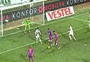 Medicana Sivasspor Galatasaray golleri