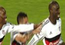 Trabzonspor Beşiktaş golleri