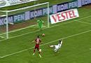Medicana Sivasspor Trabzonspor golleri