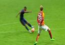 Galatasaray Mersin İdman Yurdu golleri