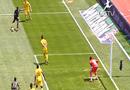 Akhisar Bld.Spor Kayserispor golleri