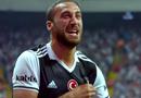 Beşiktaş KDÇ Karabükspor golleri