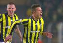 Fenerbahçe Galatasaray golleri