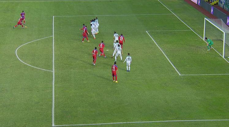 KDÇ Karabükspor Akhisar Bld.Spor golleri