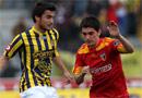 MKE Ankaragücü Kayserispor golleri