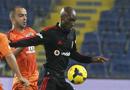 İstanbul Başakşehir Beşiktaş maç özeti