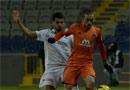 İstanbul Başakşehir Bursaspor maç özeti