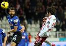 Sivasspor SAİ Kayseri Erciyesspor maç özeti