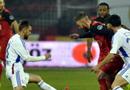 Eskişehirspor KDÇ Karabükspor maç özeti