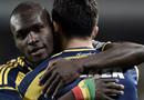 Fenerbahçe Mersin İdman Yurdu maç özeti
