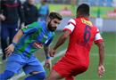 Çaykur Rizespor Mersin İdman Yurdu maç özeti