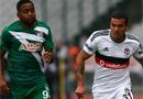 Beşiktaş Bursaspor maç özeti