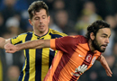 Fenerbahçe Galatasaray maç özeti