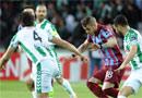 Torku Konyaspor Trabzonspor maç özeti