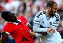 Beşiktaş Gaziantepspor maç özeti