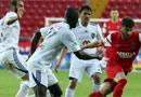Mersin İdman Yurdu İstanbul Başakşehir maç özeti