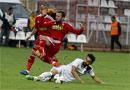 Medicana Sivasspor Trabzonspor maç özeti