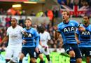 Swansea City Tottenham Hotspur maç özeti