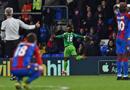 Crystal Palace Sunderland maç özeti