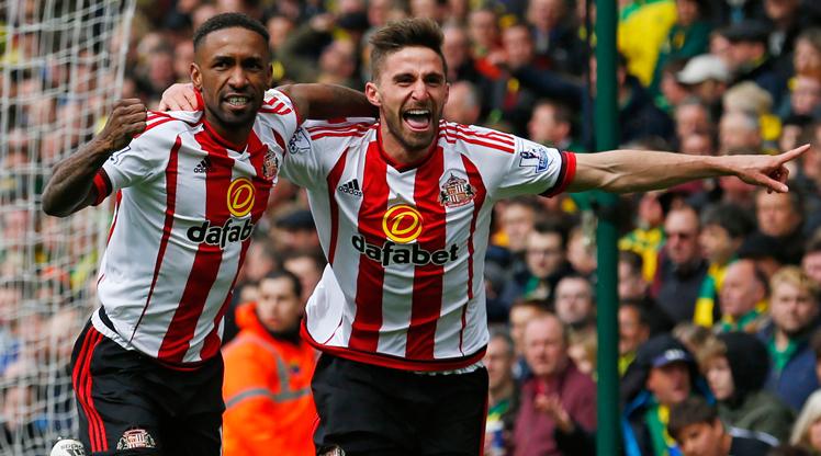 Norwich City Sunderland maç özeti