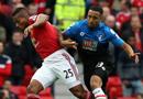 Manchester United AFC Bournemouth maç özeti