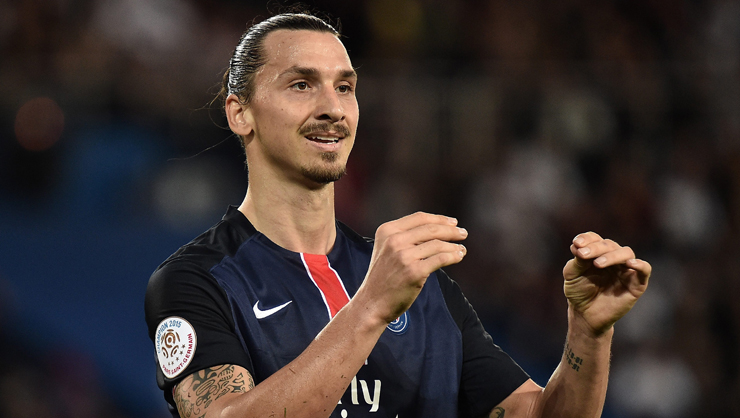Paris St Germain Toulouse maç özeti