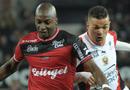 Guingamp Nice maç özeti