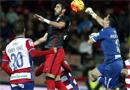 Granada Athletic Bilbao maç özeti
