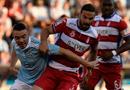 Celta Vigo Granada maç özeti
