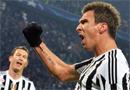 Palermo Juventus maç özeti