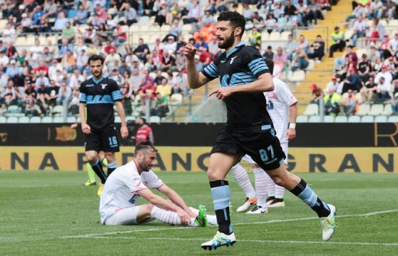 Carpi Lazio maç özeti