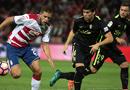 Granada Sporting Gijon maç özeti
