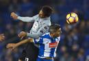Espanyol Deportivo La Coruna maç özeti