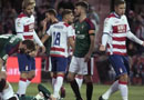 Granada Osasuna maç özeti