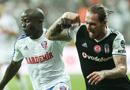 Beşiktaş KDÇ Karabükspor maç özeti