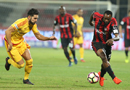 Gaziantepspor Kayserispor maç özeti