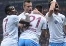 Kayserispor Trabzonspor maç özeti