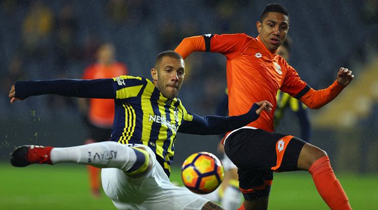 Fenerbahçe Adanaspor maç özeti