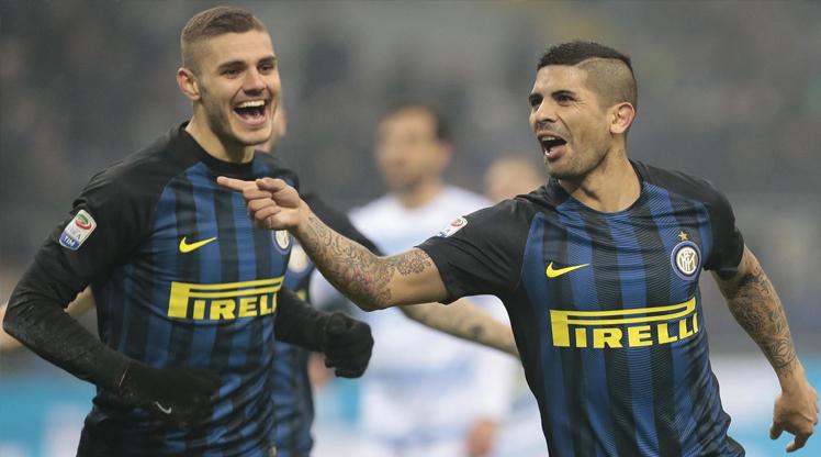 Inter Lazio maç özeti