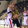 Nsk Eskişehir Basket SK  Fenerbahçe Ülker maç özeti