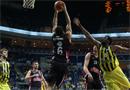 Fenerbahçe Muratbey Uşak Sportif maç özeti